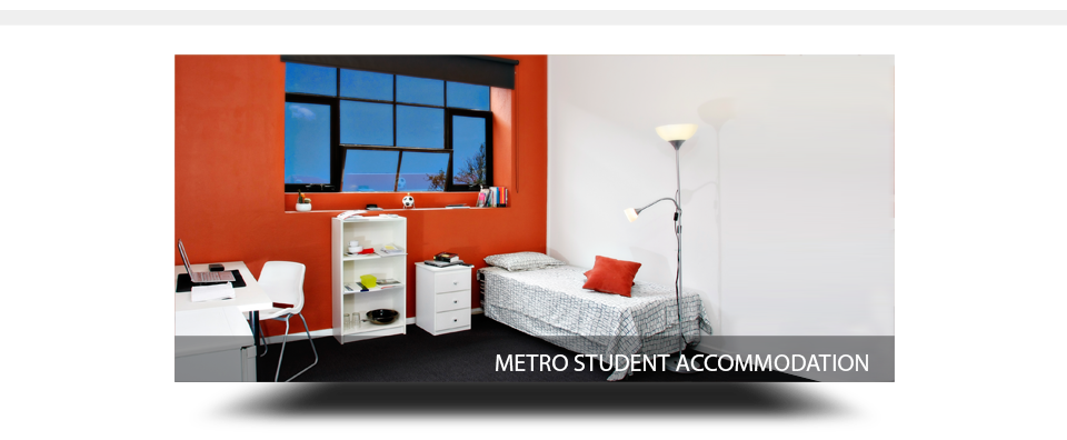 Metros Student rooms